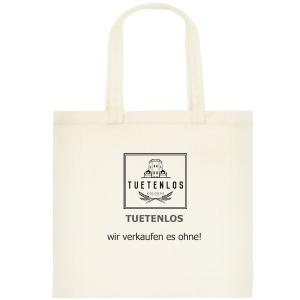 Tütenlos-Jutebeutel (Limited Edition)