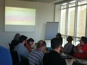 Session: Essential WordPress Plugins