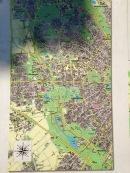 Kölnpfad Etappe 2 - Streckenplan