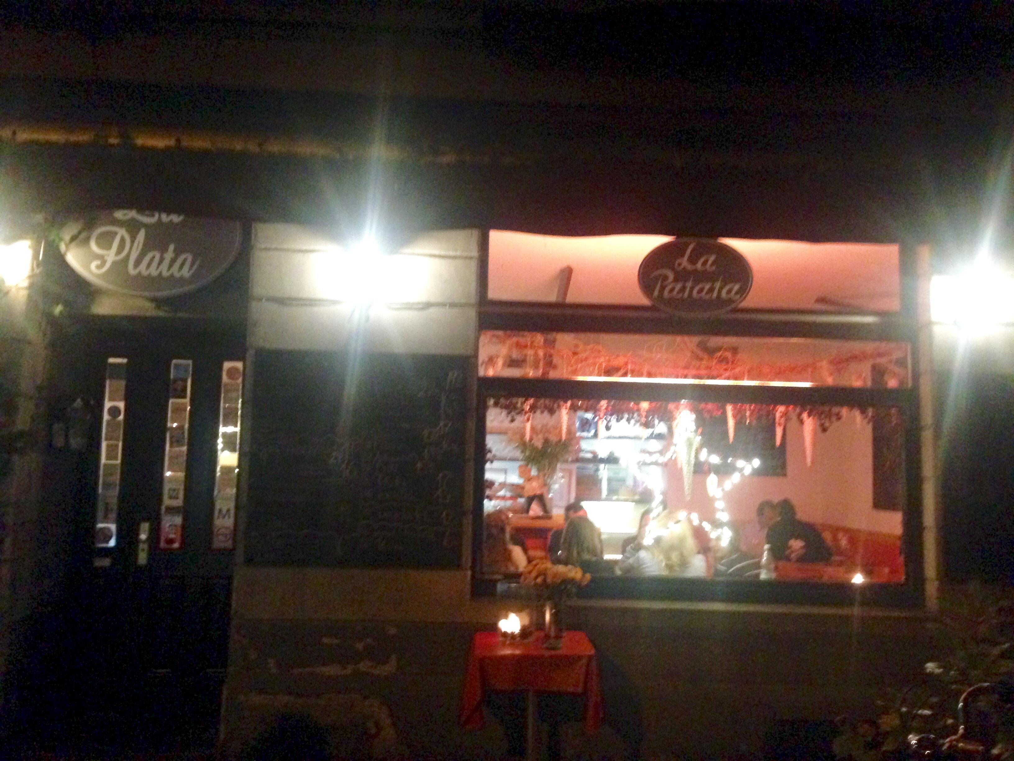 La Patata La Plata – Kleiner Geheimtipp für Fans der spanischen ...