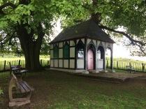 Kapelle St. Rochus