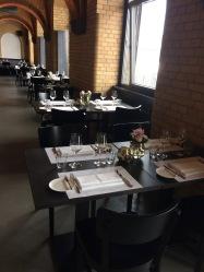 Elen Stories: Restaurant