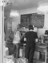 Kaffeekiosk in Nippes