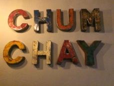 Willkommen im Chum Chay
