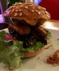 Bunte Burger in Ehrenfeld