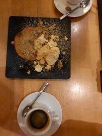 Nachtisch im Anju